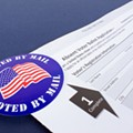 Michigan sends out record number of absentee ballots for August primary election