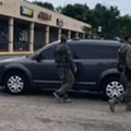 DEA says those are its agents in viral video in Detroit, not the ones Trump said he would send