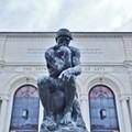 Whistleblower complaint surrounding potential conflict of interest over DIA art loan expands