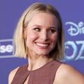 Tabloid chatter pegs Michigan's Kristen Bell as favorite to replace Ellen DeGeneres