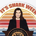 'It's Shark Week, Motherfucker' merch has arrived, motherfuckers