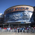 Detroit Lions offer Ford Field and staff to help with November election, becoming first NFL team to do so