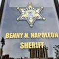 Wayne County sheriff's corporal killed in brutal jail attack