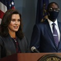 Gov. Whitmer extends state of emergency to continue fighting spread of COVID-19