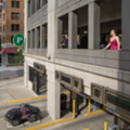 Michigan Opera Theatre announces parking garage performance and appointment of innovative art director