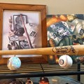 Former Detroit Tiger Denny McLain hosts estate sale packed with baseball memorabilia