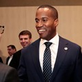 Here's a video of all the times GOP Senate candidate John James was caught in public not wearing a mask