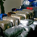 Michigan border sees 1,726% rise of marijuana seizures since last year