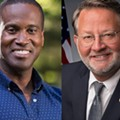 Michigan's Senate race could come down to the last vote