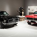 DIA exhibition is a love letter to the automobile and the Motor City