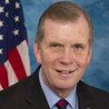 Another anti-lockdown Republican congressman from Michigan tests positive for COVID-19