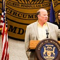 Duggan seeks third term in 2021 with an endorsement from an unlikely place