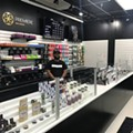 Black entrepreneurs are underrepresented in Michigan's recreational marijuana industry