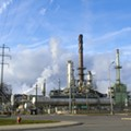 Michigan orders Marathon refinery to pay fines, improve air quality in Southwest Detroit