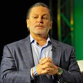 Dan Gilbert is now the world's 16th richest man after his net worth skyrocketed by $25 billion on Tuesday
