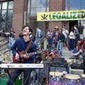 Celebrating its 50th year, Ann Arbor's Hash Bash goes digital (again)
