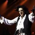 Detroit's demon daddy Alice Cooper lands 'Detroit Stories' at No. 1 on 'Billboard' sales chart