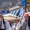 Let's celebrate the Greeks' contributions to Detroit on Greece's 200th Independence Day