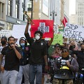 Detroit asks judge to reconsider decision to drop countersuit against anti-police brutality protesters
