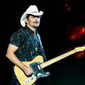 Country music's Brad Paisley to headline virtual concert fundraiser for the Detroit Zoo