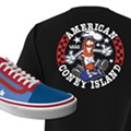 Vans offers merch inspired by Detroit's American Coney Island as part of its 'Foot the Bill' program