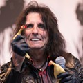Detroit rock royalty Alice Cooper will bring mayhem to DTE Energy Music Theatre with Ace Frehley this fall