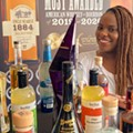 You can sample Black-owned spirits at Detroit's Yum Village this weekend