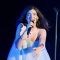 Lorde to perform at Detroit's Masonic Temple next year in support of 'Solar Power'