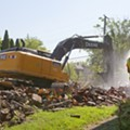 Detroit's demolition program under fire for failing to substantiate $13M in costs
