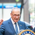 Schumer says federal marijuana legalization, expungement is Senate priority