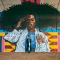 Week-long BLKOUT Walls mural festival will beautify New Center and celebrate POC artists