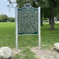 Detroit's Black Bottom neighborhood receives state historical marker