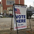 Michigan GOP launches ballot drive to impose voting restrictions