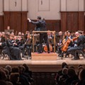 Detroit Symphony Orchestra will require proof of full vaccination to attend indoor performances