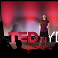 Speaker lineup for Ypsi's TEDx talks announced