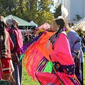 Detroit will honor Indigenous Peoples' Day — and you're invited