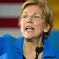 Liberal queen Elizabeth Warren will speak at Detroit Fight For Freedom Fund Dinner
