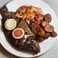 Review: Maty's, Detroit's only Senegalese restaurant, arrives in Old Redford