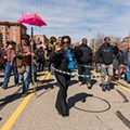 Chase the Nain Rouge out of Detroit this Sunday at the Marche du Nain Rouge