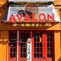 Avalon will open its new downtown pizza cafe, grab-and-go store in April