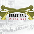 Check out the menu for the Brass Rail Pizza Bar, downtown's new pie maker