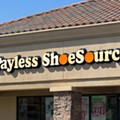 Your favorite place to buy inexpensive shoes is closing 10 Michigan stores