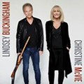 OMG Fleetwood Mac fans — Lindsey Buckingham and Christine McVie headed to Fox in July