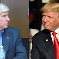 Economist: Snyder offers 'perfect' comparison to Trump