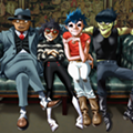 Just announced: Gorillaz at the Fox Theatre in September