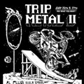 Trip Metal Fest 2 is free (if you want it), headlined by Kim Gordon, Pharmakon, Wolf Eyes
