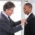 Jeff Mills awarded one of France's highest cultural honors