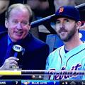 This Tigers fan looks just like Justin Verlander