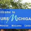 Five ways to fix Michigan