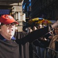 TNT to air Michael Moore non-fiction TV series this fall